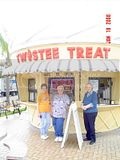 Twistee Treat St Pete Beach